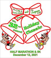 32nd Annual Lopers Club Holiday Classic Half Marathon and 5K - Loma Linda, CA - 21_HC_Logo.jpg