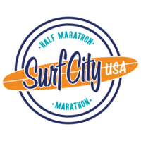 2018 Surf City Marathon and Half Marathon - Huntington Beach, CA - SurfCityLogo.png