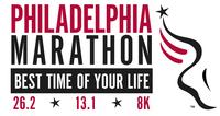 Philadelphia Marathon - Philadelphia, PA - PhiladelphiaMarathonLogo.jpg