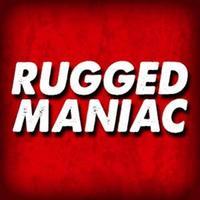 Rugged Maniac New Jersey - Englishtown, NJ - ruggedmaniaclogo2015.jpg