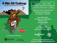 4-Mile Hill Challenge  - Los Angeles, CA - 4mile_hill_challenge.jpg