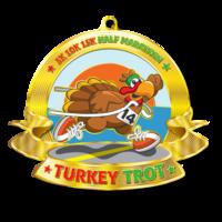 Turkey Trot 5k 10k 15k Half Marathon - Santa Monica, CA - Turkey-trot.png