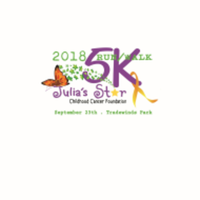 Outrun Childhood Cancer 5K Run/walk & 1 mile - Coconut Creek, FL - race48051-logo.bA4o68.png