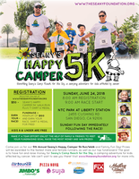 6th Annual Seany's Happy Camper 5k - San Diego, CA - 5kflyer2018-01__3_.png