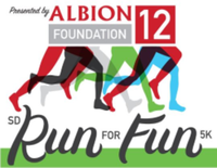 SD Run for Fun 5K Presented by Albion 12 Foundation - San Diego, CA - race48336-logo.bzmoP6.png