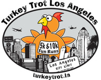 Turkey Trot Los Angeles 2017 - Los Angeles, CA - turkey_trot_logo.jpg