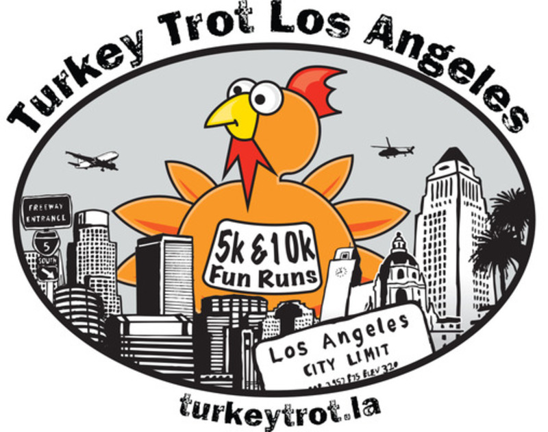 thanksgiving day 5k san francisco