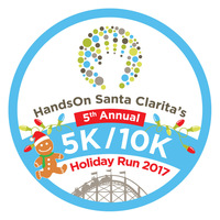 HandsOn Santa Clarita's 5k/10k Holiday Run at Six Flags Magic Mountain - Valencia, CA - b059141f-8784-4509-8b01-40d3eb27efec.jpg