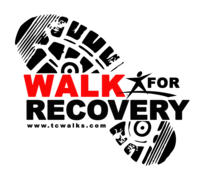 Walk for Recovery 5K - Los Angeles County - Cerritos, CA - Walks_tshirt-back_main_logo.png