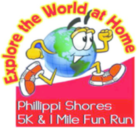 Phillippi Shores 5k - 1mile fun run - Sarasota, FL - race47807-logo.bAJYkL.png