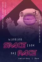 Space Race Run 5K/10K  - Pasadena, CA - SRR_Front_Postcard_2020.jpg