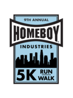 Homeboy 5k - Los Angeles, CA - 5k-2017Logo.png