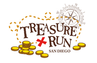 Treasure Runs 5K & 10K - San Diego, CA - Treasure_Run_logo_f300dpi.jpg