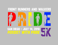 San Diego Pride 5k Run/Walk - San Diego, CA - SD_pride-logo.jpg