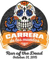 Carrera de los Muertos - Los Angeles - Los Angeles, CA - RunOfTheDeadLogo_Final.jpg