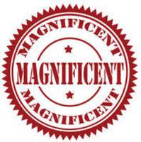 The Magnificent 10k, Half Marathon, Marathon - Huntington Beach, CA - canstock20401172.jpg