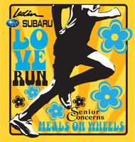 Love Run Westlake 5K/10K/Half Marathon - Westlake, CA - LoveRunLogo.png