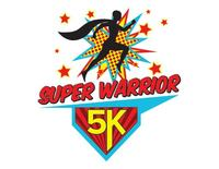 Super Warrior 5K - Anaheim, CA - 5K_logo_no_SOAW.jpg