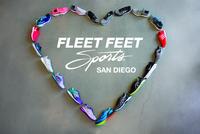 Fleet Feet San Diego Fall2017 10k & Half Marathon Training Program - San Diego, CA - FFSD_ShoeHeart.jpg