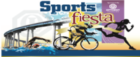 Optimist Club of Coronado 45th Sports Fiesta/One-Mile Rough Water Swim  - Coronado, CA - SF_Logo.png
