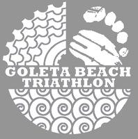 Goleta Beach Triathlon, Duathlon, AquaBike - Goleta, CA - goleta_beach_tri_logo_2015_-_WHITE_LOGO.jpg