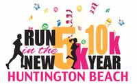 RUN in the NEW YEAR 5K/10K & Half Marathon - Huntington Beach, CA - runinhb5k10k.jpg