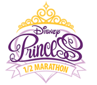 Disney Princess Half Marathon Weekend - Orlando, FL - 2016_PRN_Logo_Half.png