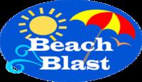 Beach Blast 5k, 10k, 15k, Half Marathon - Santa Monica, CA - logo.png