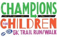 South Bay Children's Health Center's Sixth Annual Champions For Children 5k Run/ Walk - Rolling Hills Estates, CA - logo.jpg