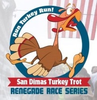 San Dimas Turkey Trot 5K, 10K & Kids Run - San Dimas, CA - Turkey_Trot.jpg