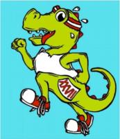 Dino Dash 5k, 15k, 50k Bike Tour - Tustin, CA - Dino_Dash_2017_logo.png