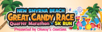 Great Candy Race - Quarter Marathon and 5K - New Smyrna Beach, FL - race49832-logo.bzCF1i.png