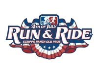 Scripps Ranch 4th of July Run and Ride (50, 28 or 12 mile options) - San Diego, CA - Scripps_Ranch_Old_Pros_Run___Ride_Event_Logo.jpg