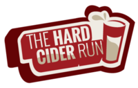 The Hard Cider Run: Lansing - Saint Johns, MI - logo.png