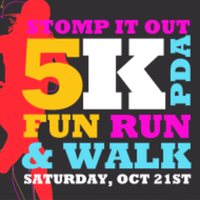 Stomp It Out PDA 5K Fun Run, Walk and Family Carnival - Fresno, CA - race31150-logo.bzVa6Y.png