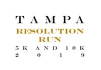 2nd Annual Tampa Resolution Run 5k and 10k Run 2019 - Tampa, FL - race50242-logo.bA835d.png