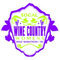 SoCal Wine Country Women's Half Marathon & 5K Trail Run - Temecula, CA - race27294-logo.bxyUYa.png