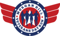 Morgan Hill Veterans Day Run - Morgan Hill, CA - race50390-logo.bzY800.png