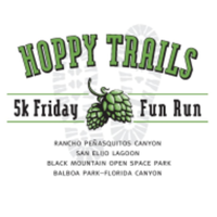Hoppy Trails Free Friday 5k Fun Run - San Elijo Lagoon - Solana Beach, CA - race34192-logo.bxnlQN.png