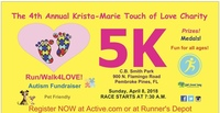 The 4th Annual Krista-Marie Touch of Love Charity 5K - Pembroke Pines, FL - fa5fcf3a-5f03-4b70-a9b7-249b5cef2df9.jpg