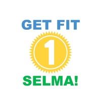 COVID-Conscious Defeat Diabetes 5K Run/Walk - Selma, AL - GetFitSelma-Logo.jpeg