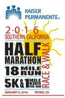 Southern California Half Marathon & 5K - Irvine, CA - SChalf.png