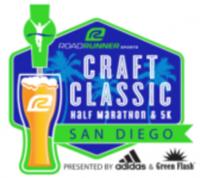 Craft Classic Half Marathon & 5K - San Diego, CA - race25751-logo.bwcW3x.png