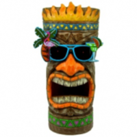 Tiki Beach 5K & 10K - Huntington Beach, CA - race27787-logo.bwAGLi.png