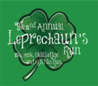 The Leprechaun's 5k, 10k, Challenge, and Kid's Fun Run - Tampa, FL - race50970-logo.bA4pXg.png
