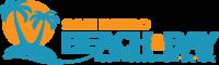 San Diego Beach & Bay Half Marathon - San Diego, CA - B_B_Logo-_10K_update.png