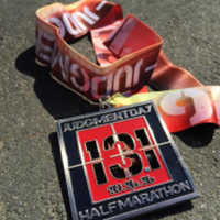 Judgment Day Half Marathon - Bakersfield, CA - race27824-logo.byGAkg.png