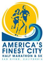 America's Finest City (AFC) Half Marathon & 5K - San Diego, CA - AFC-logo_NO_DATE.jpg