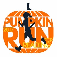 Pumpkin Run for Reading on the Fullerton Trails - Fullerton, CA - PumpkinRun.jpg
