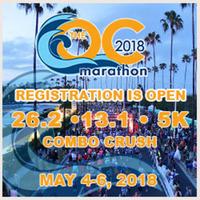 The OC Marathon Running Festival - Costa Mesa, CA - 250x250.jpg